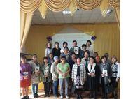 Республиканская Родительская конференция «Казахстанские родители 21века» на тему «Стань примером своему ребенку: психолого-педагогическая помощь родителям первоклассников»